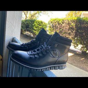 🆕Cole Haan Men's Zerogrand Hiker Waterproof Sz 10
